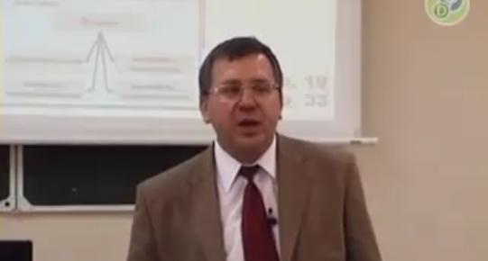 Психология.  Айсмонтас Бронюс Броневич.  МГППУ.  1. 208 просмотров Добавлен: 27.04.2011.